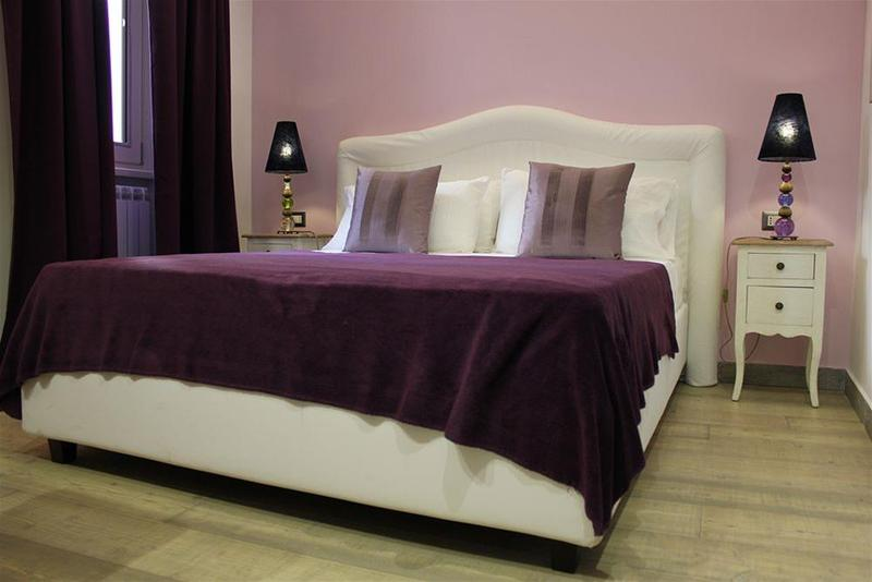 Town House Spagna - Hotel - 2