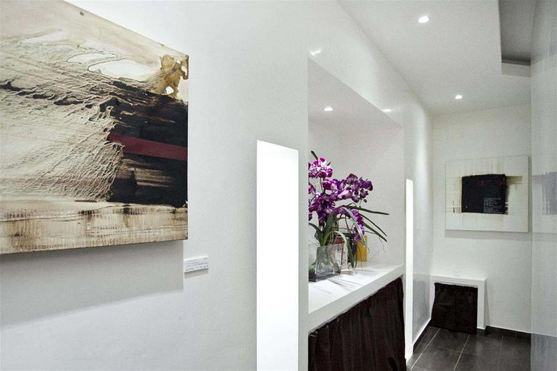 Town House Spagna - Hotel - 1