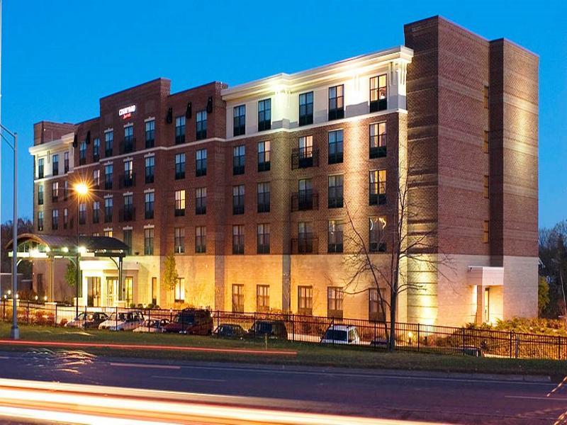Courtyard Saratoga Springs - Hotel - 7