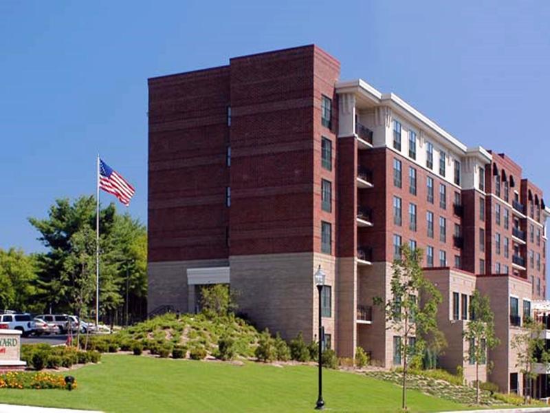 Courtyard Saratoga Springs - Hotel - 8
