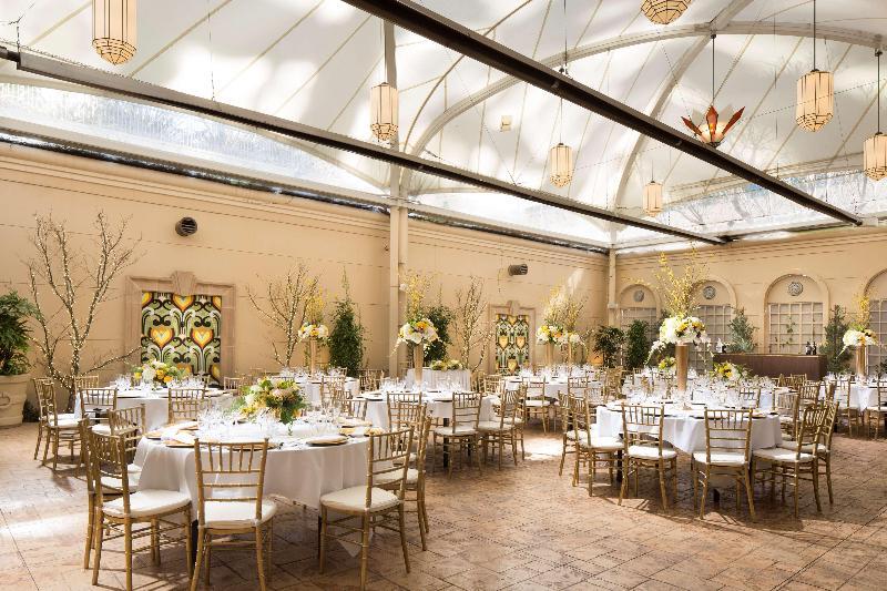 Conferences Hotel De Anza