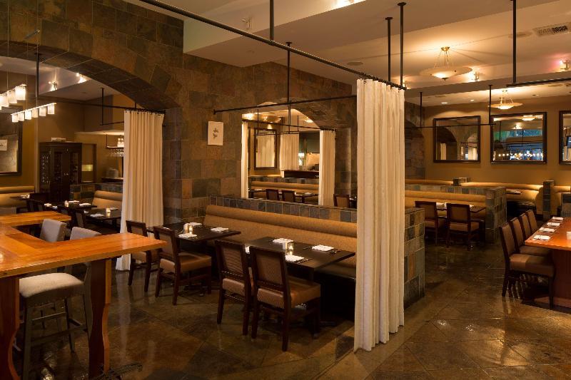 Restaurant Hotel De Anza