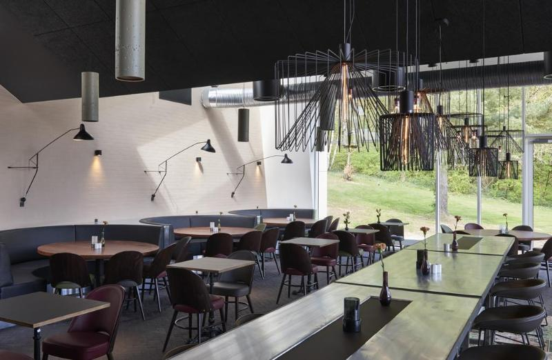 Bar Scandic Silkeborg