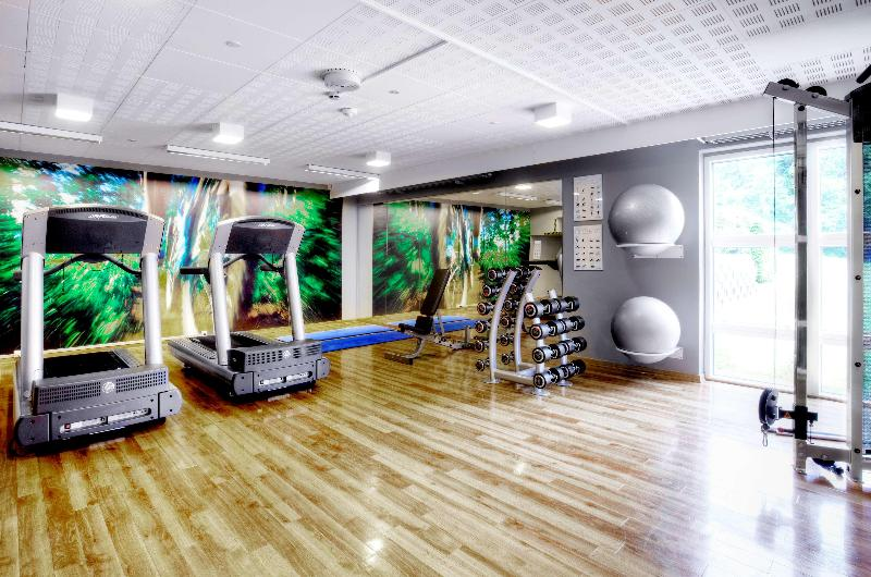 Sports and Entertainment Scandic Silkeborg