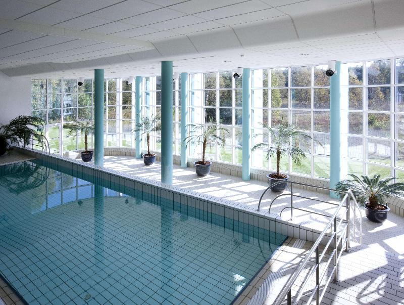 Pool Scandic Silkeborg