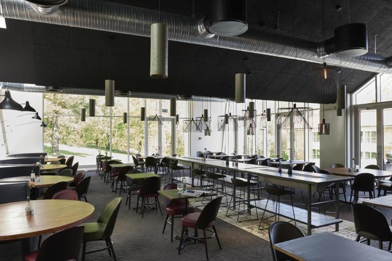 Restaurant Scandic Silkeborg