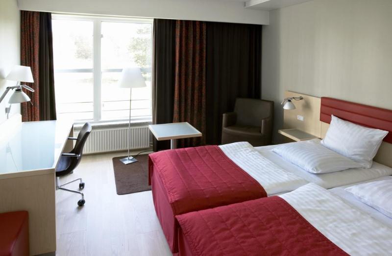 Room Scandic Silkeborg