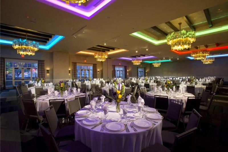 Conferences Eldorado Hotel & Spa