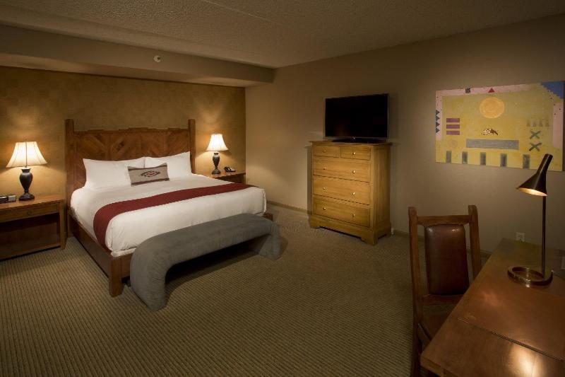 Room Eldorado Hotel & Spa