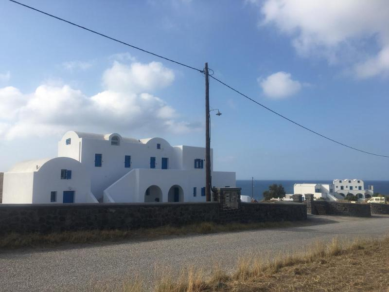General view Artemis Village