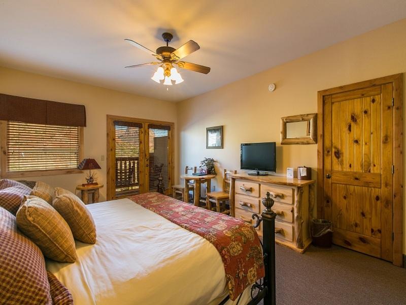 Room Majestic View Lodge