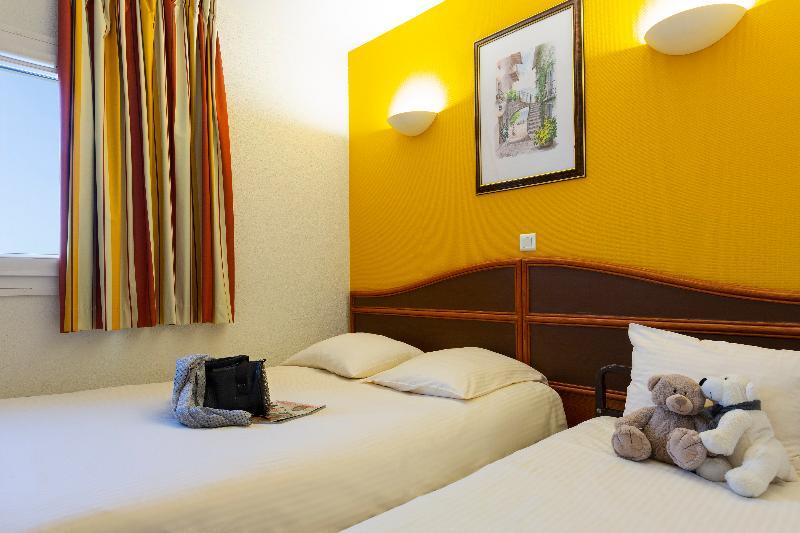Room Roi Soleil Strasbourg Mundolsheim