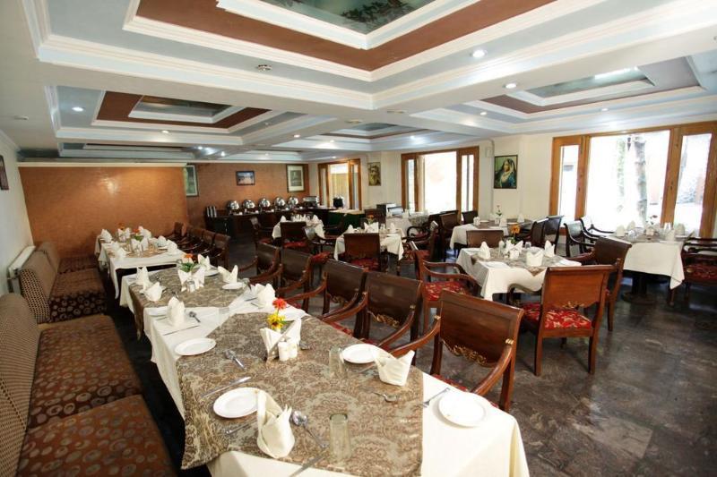 General view Grand Mumtaz Resorts