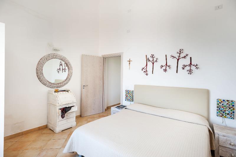 Room Nido Del Pellegrino