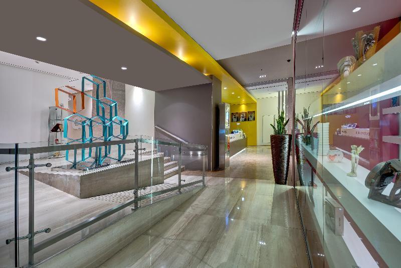 72 By Hues Hotel Sharjah - General - 10