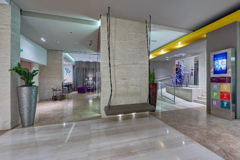 72 By Hues Hotel Sharjah - General - 9
