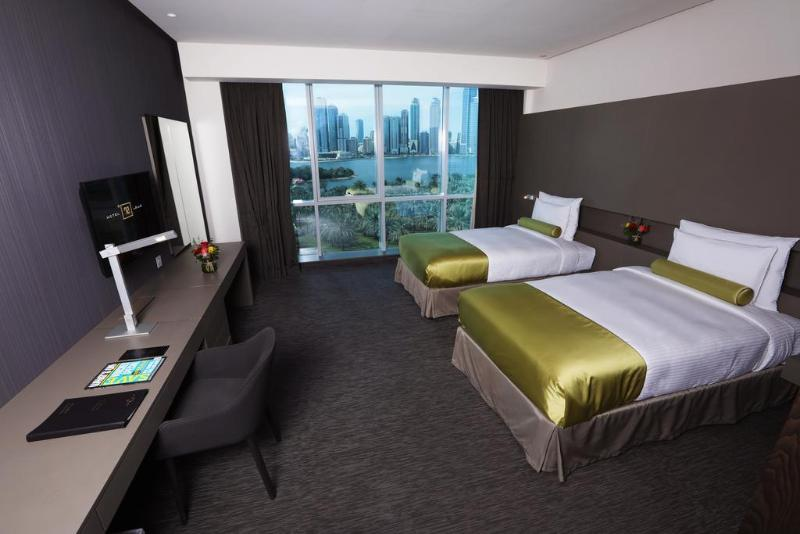 72 By Hues Hotel Sharjah - Room - 13
