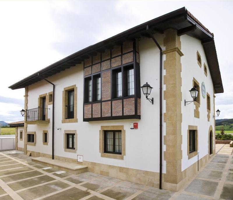 Casona de la Ventilla - Hotel - 2