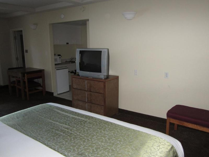 Clearwater Lodge - Hotel - 2