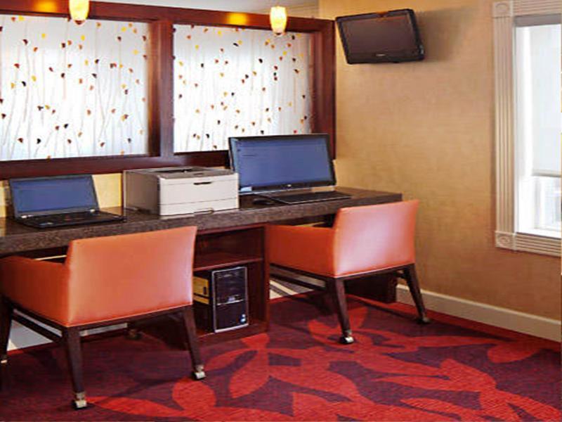 Residence Inn St. Louis Airport/Earth City - Hotel - 7