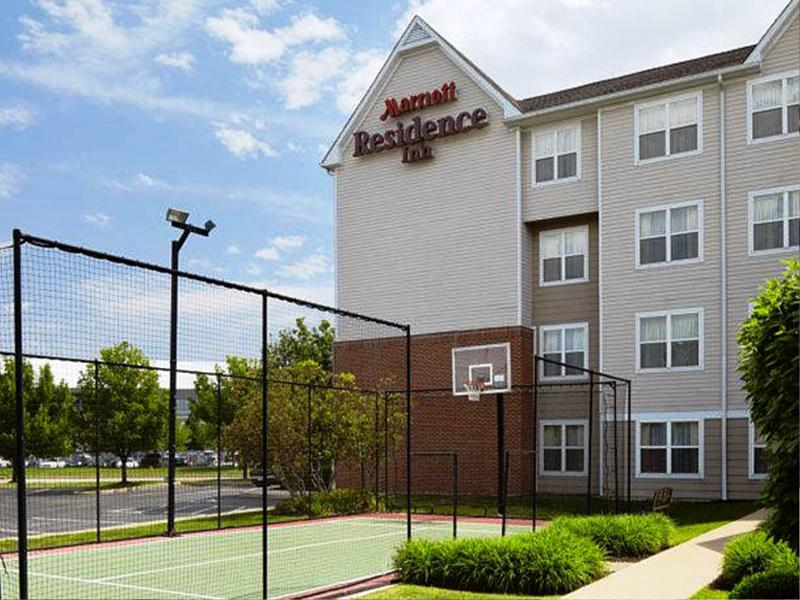 Residence Inn St. Louis Airport/Earth City - Hotel - 8