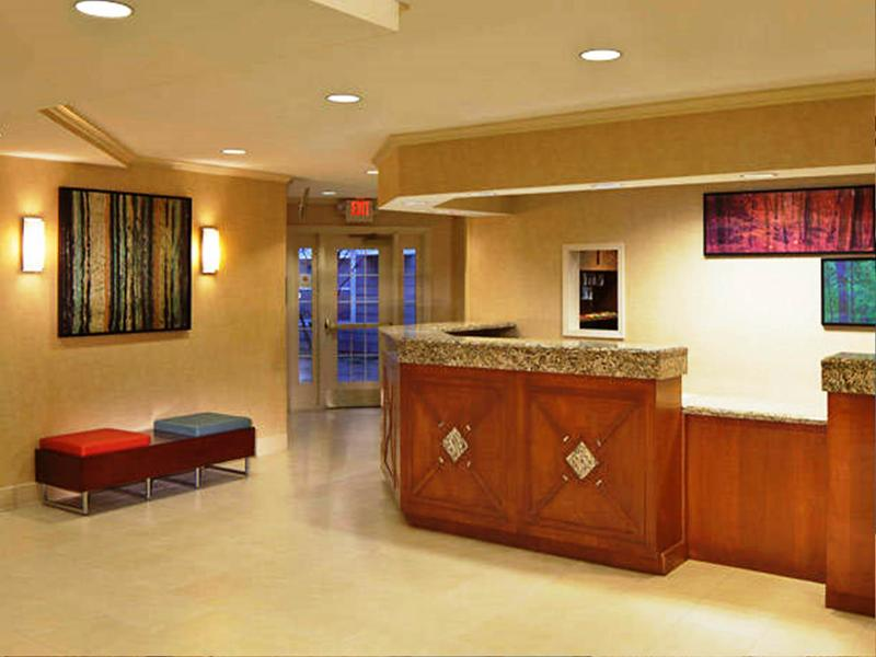 Residence Inn St. Louis Airport/Earth City - General - 0