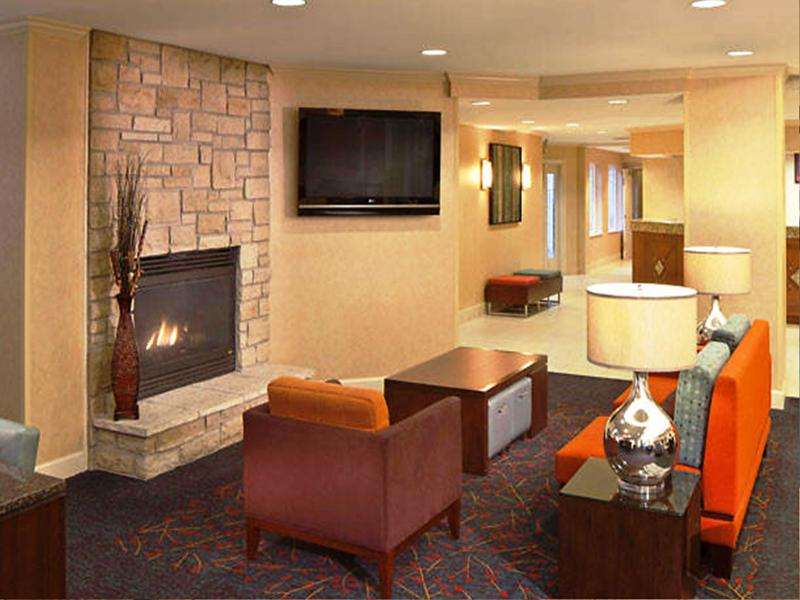 Residence Inn St. Louis Airport/Earth City - General - 9