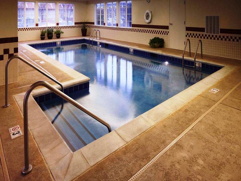 Residence Inn St. Louis Airport/Earth City - Pool - 2