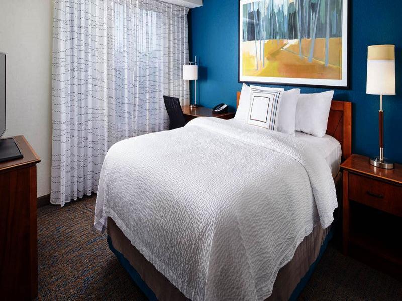 Residence Inn St. Louis Airport/Earth City - Room - 1