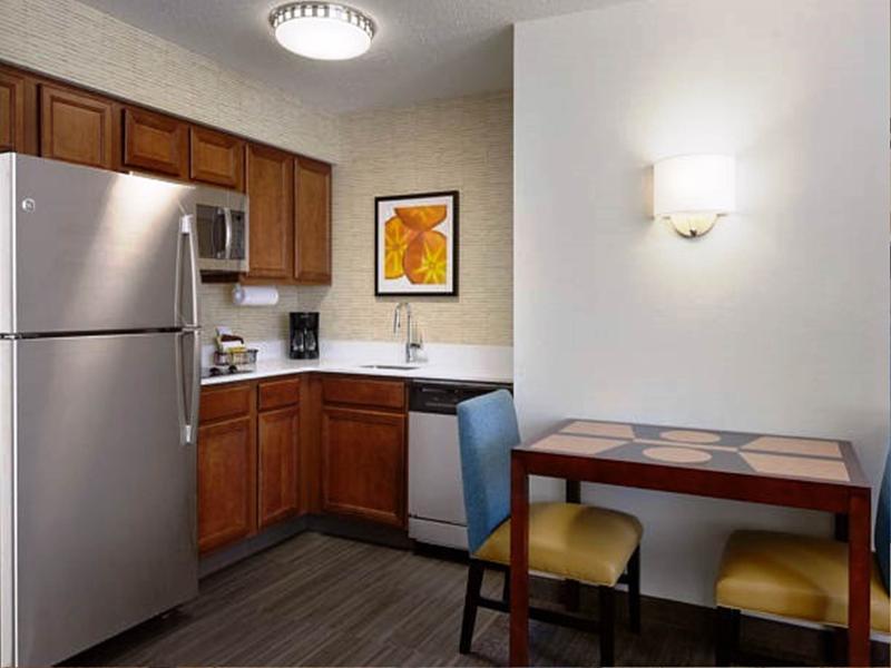 Residence Inn St. Louis Airport/Earth City - Room - 11
