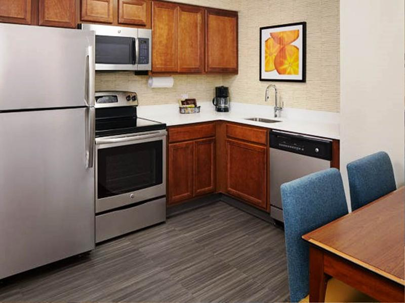 Residence Inn St. Louis Airport/Earth City - Room - 10