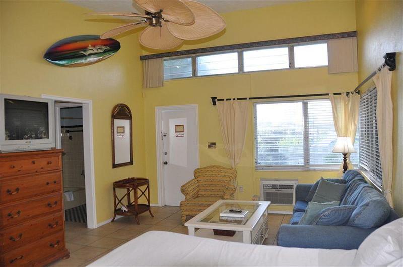 General view Lido Islander Inn And Suites