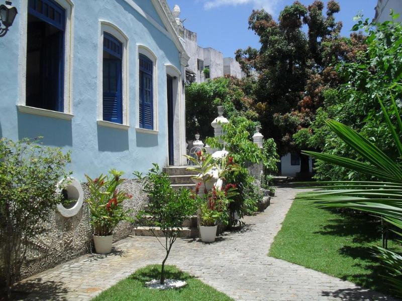 General view Pousada Barroco Na Bahia