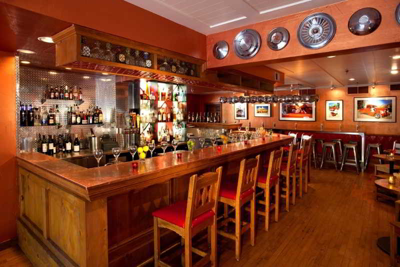 Bar Hotel Chimayo De Santa Fe