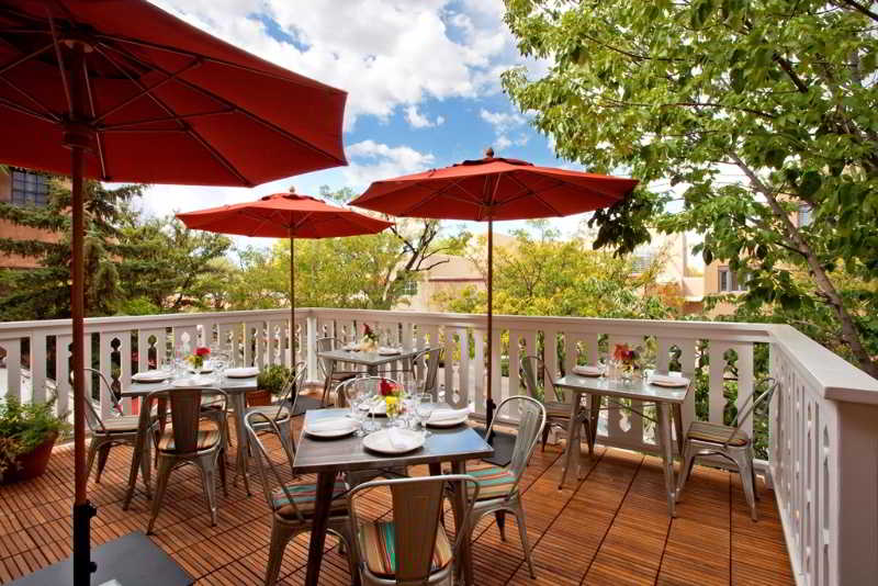Restaurant Hotel Chimayo De Santa Fe