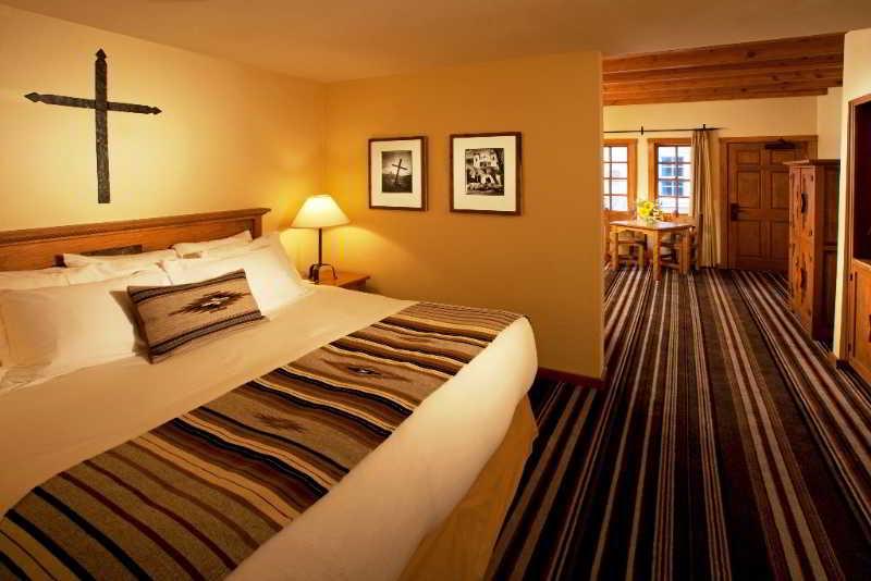 Room Hotel Chimayo De Santa Fe