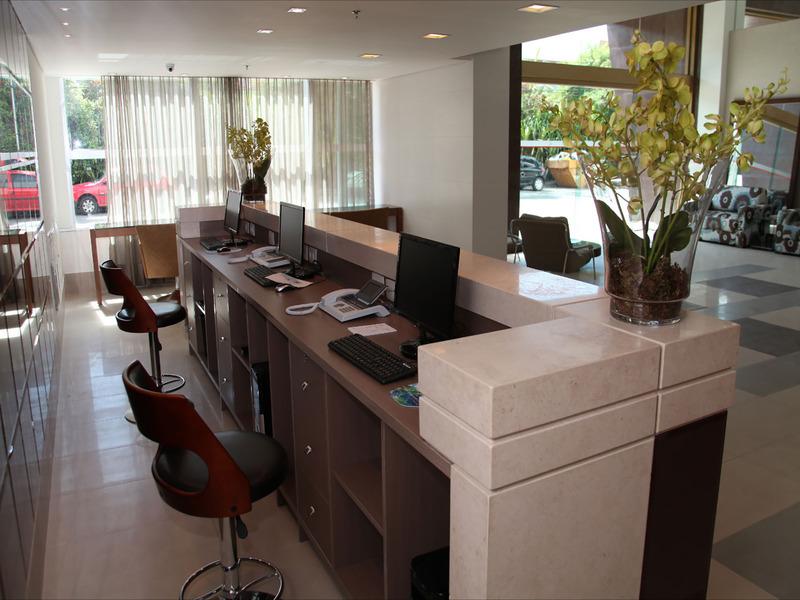 Salvador Business Flat - Hotel - 6