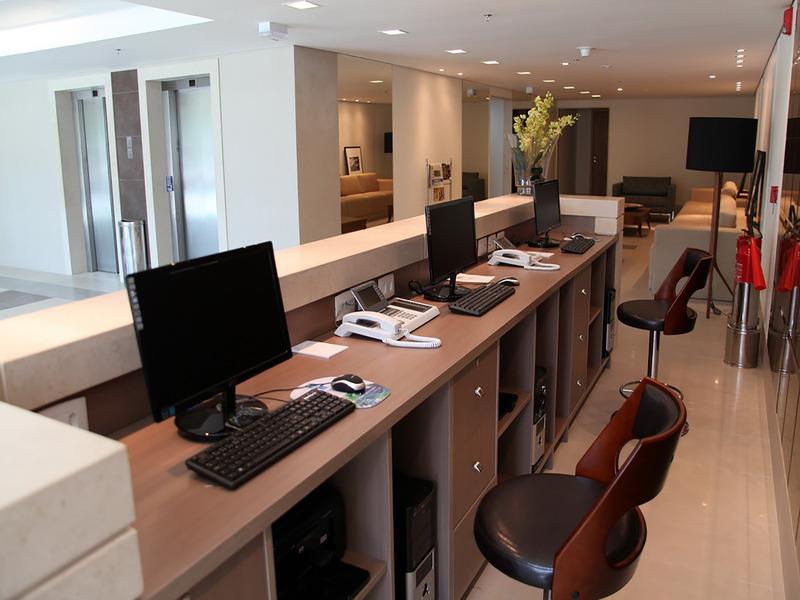 Salvador Business Flat - Hotel - 7