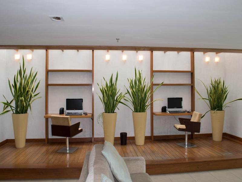 Salvador Business Flat - Hotel - 8