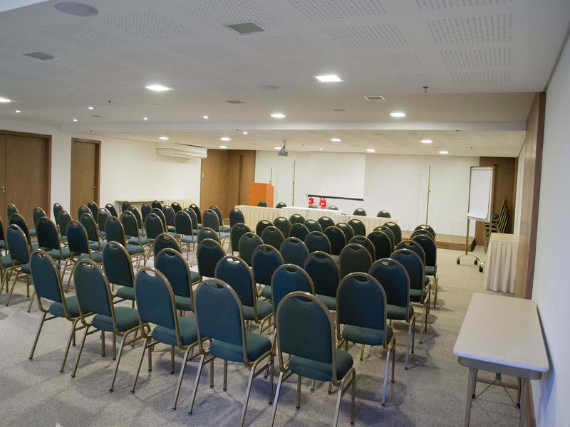 Salvador Business Flat - Conference - 3