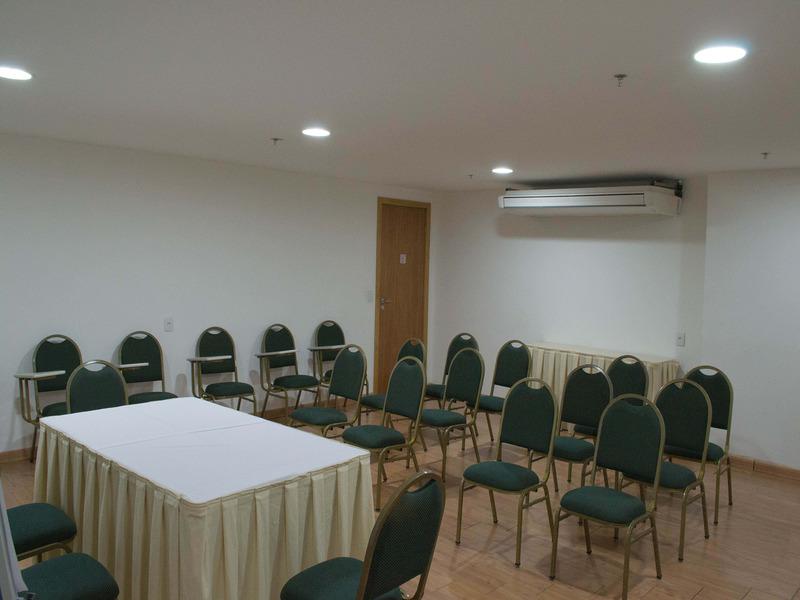 Salvador Business Flat - Conference - 15