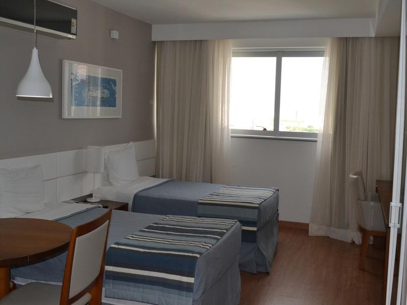 Salvador Business Flat - Room - 1