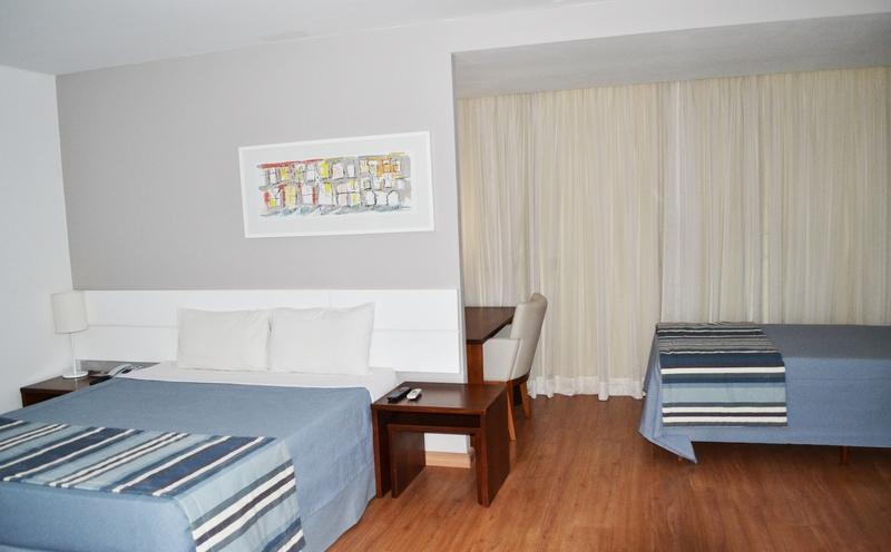 Salvador Business Flat - Room - 13
