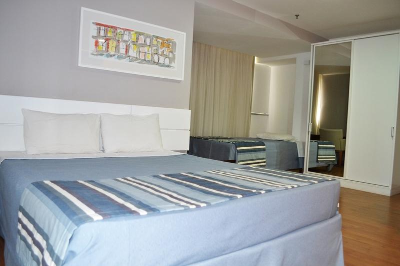 Salvador Business Flat - Room - 11