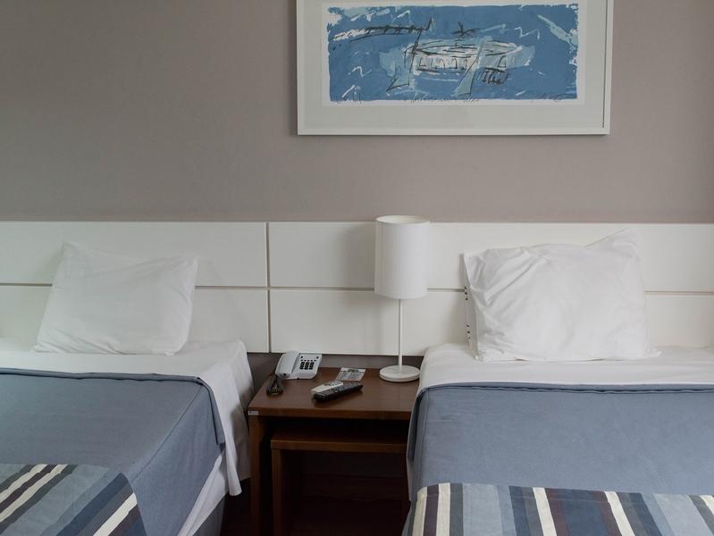 Salvador Business Flat - Room - 12