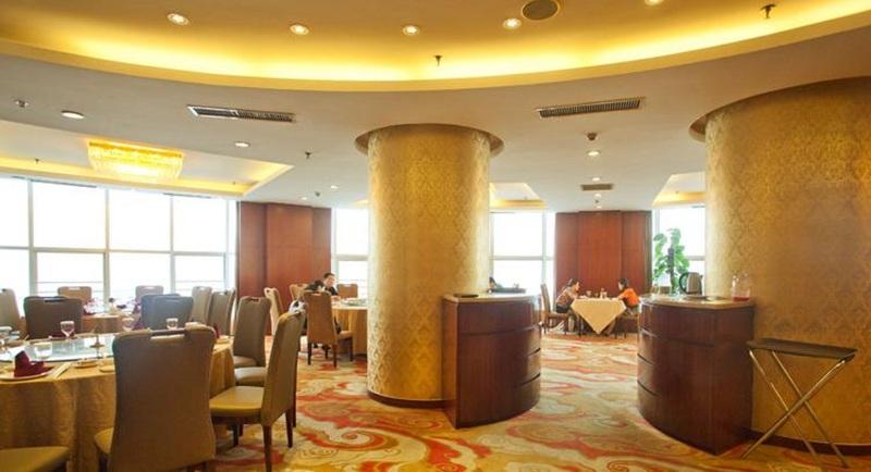 Jin Jiang International Taicang - Restaurant - 4
