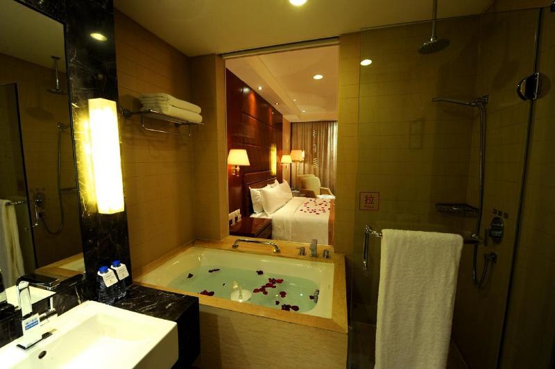 Jin Jiang International Taicang - Room - 8