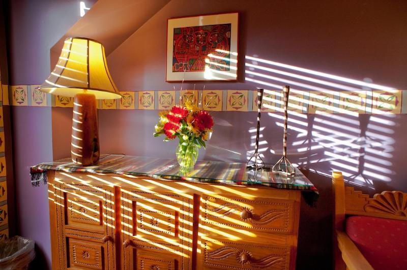 General view El Paradero Bed & Breakfast Inn