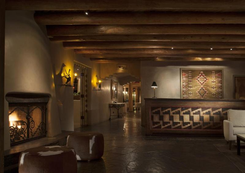 General view Rosewood Inn Of The Anasazi