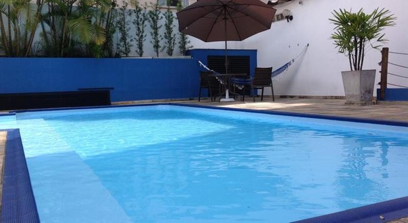 The Landmark Residence - Pool - 2